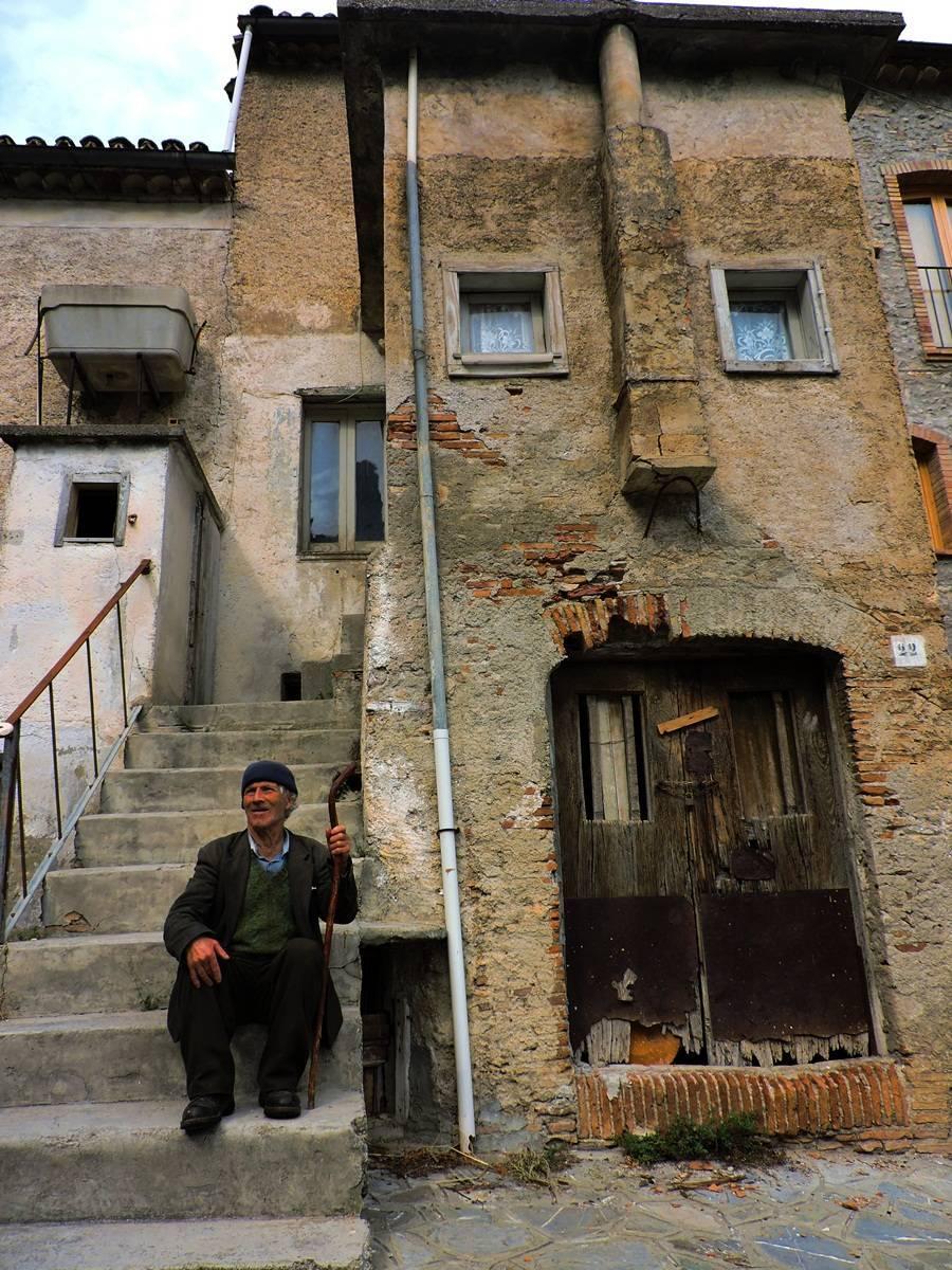 Civita Calabria: cose da vedere