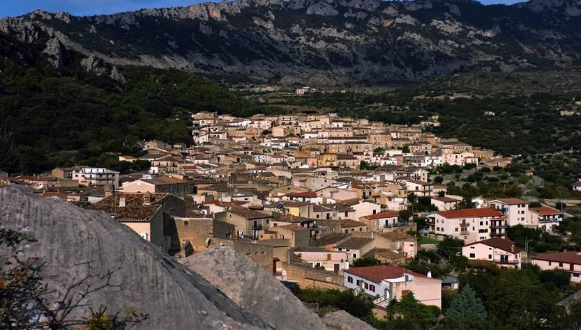 Civita in Calabria