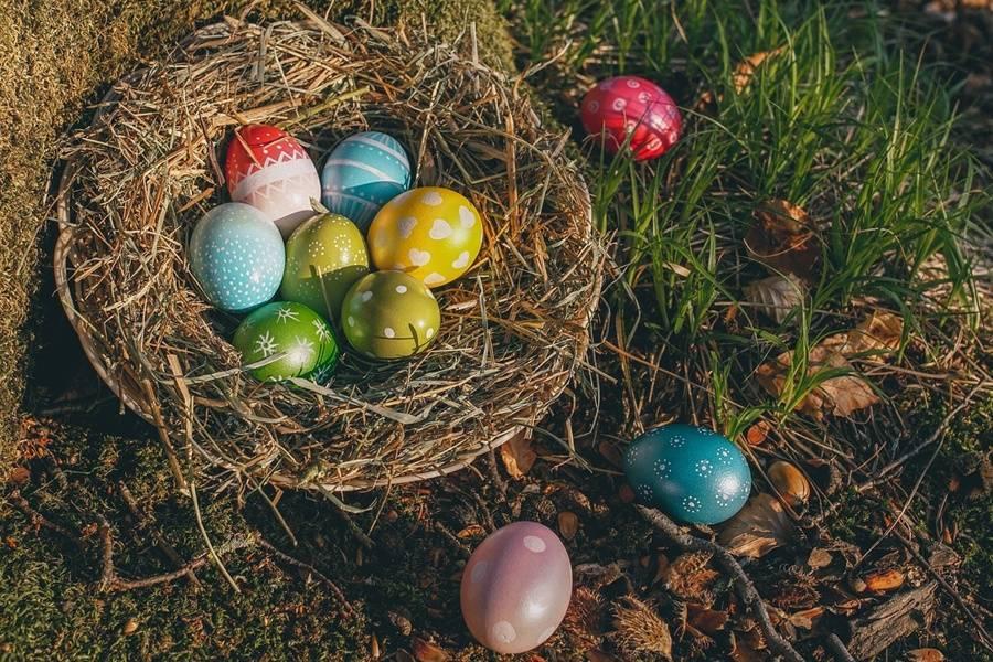 Dove andare in Italia a Pasqua?