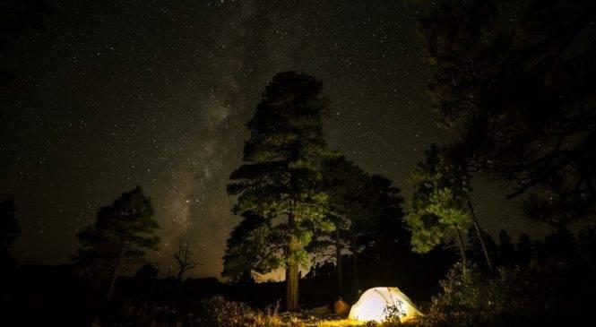 Come scegliere la lampada da campeggio perfetta?