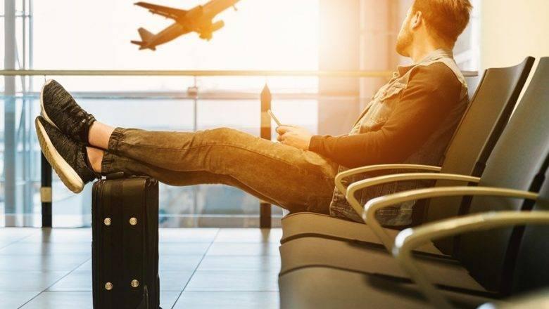 Coronavirus: voli aerei cancellati