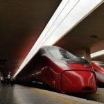 Coronavirus: si può viaggiare in treno?