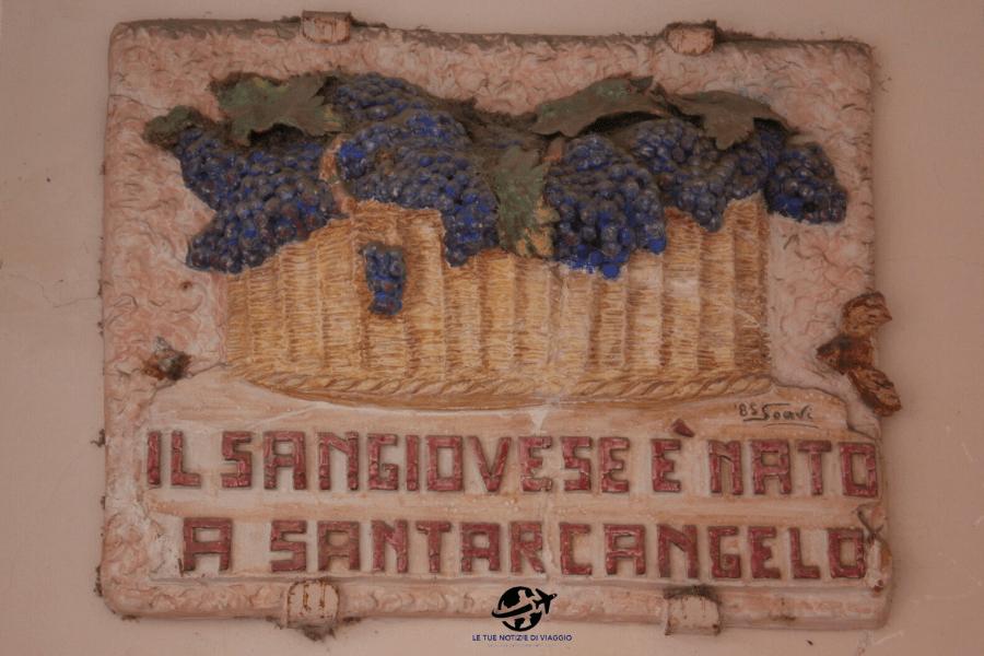 Santarcangelo Sangiovese