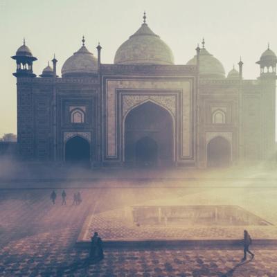 Indimenticabile India: il racconto di un viaggio