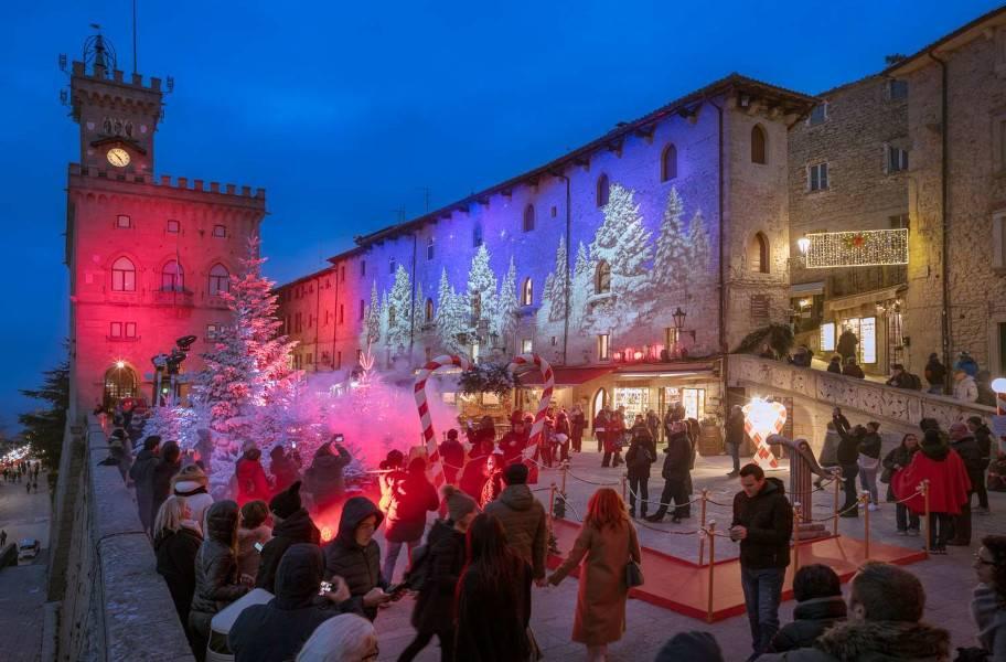 Natale delle Meraviglie San Marino