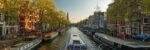 Amsterdam sposta la zona rossa