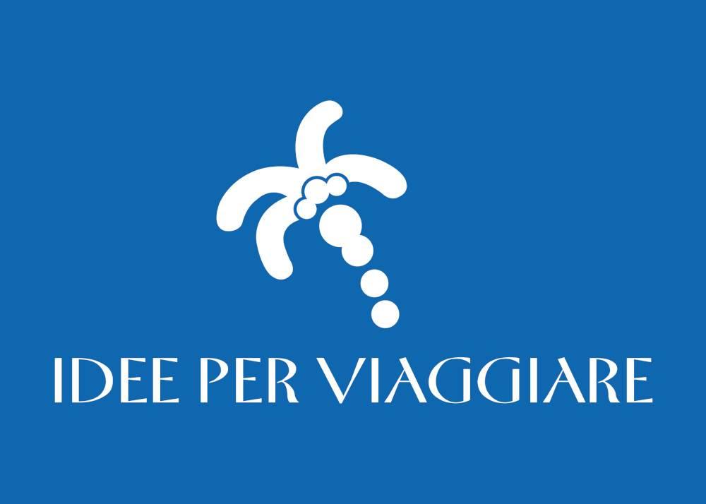 Idee per viaggiare logo