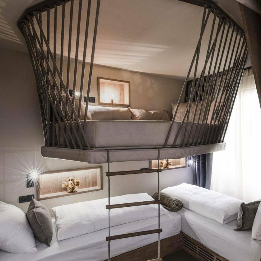 Suite Falkensteiner Family Resort Lido