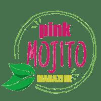 logo Pink Mojito